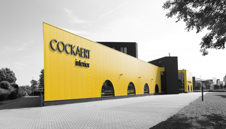Cockaert Showroom 1