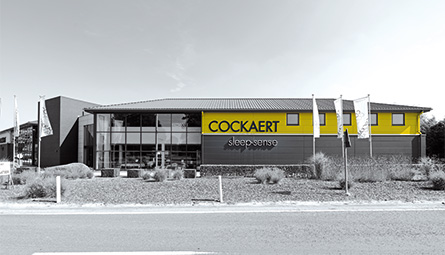 Cockaert Showroom 2